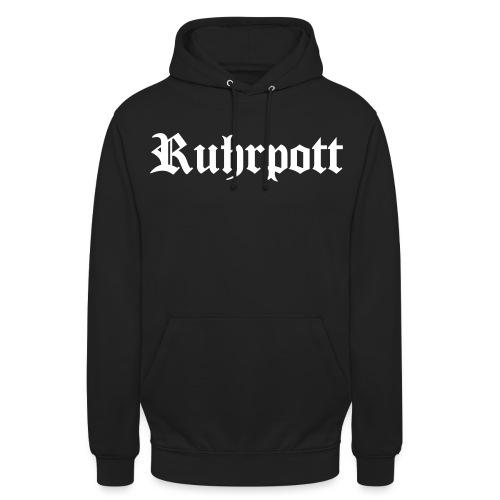 Ruhrpott - Unisex Hoodie
