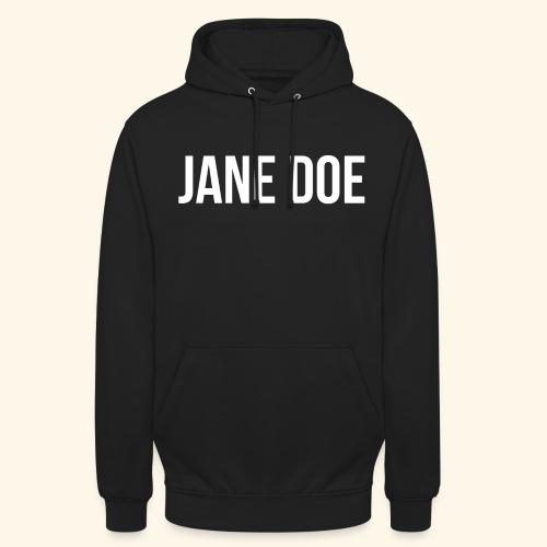JaneDoe - Unisex Hoodie