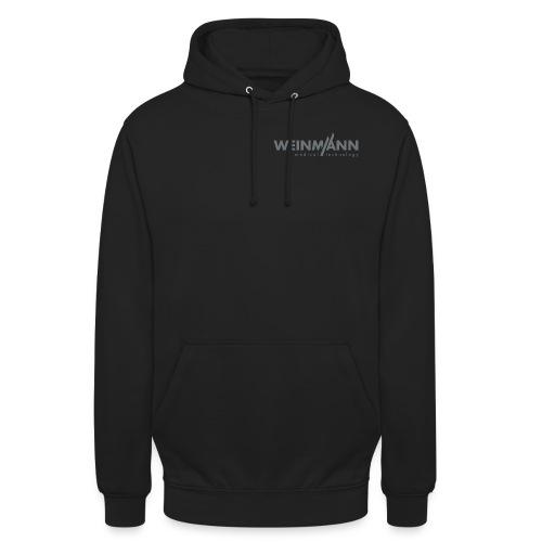 Weinmann Emergeny Logo - Unisex Hoodie