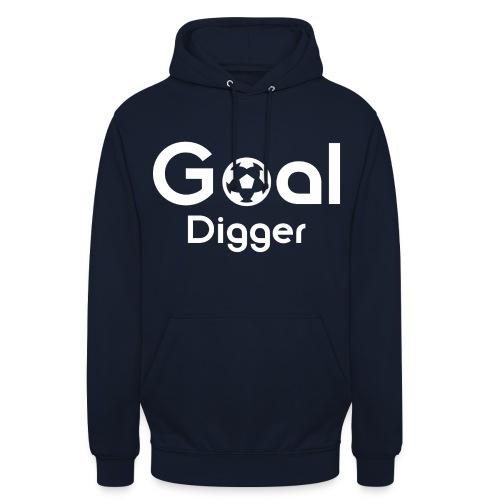 Goal Digger 2 - Unisex Hoodie