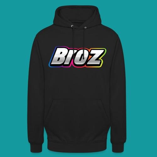 Broz - Hoodie unisex