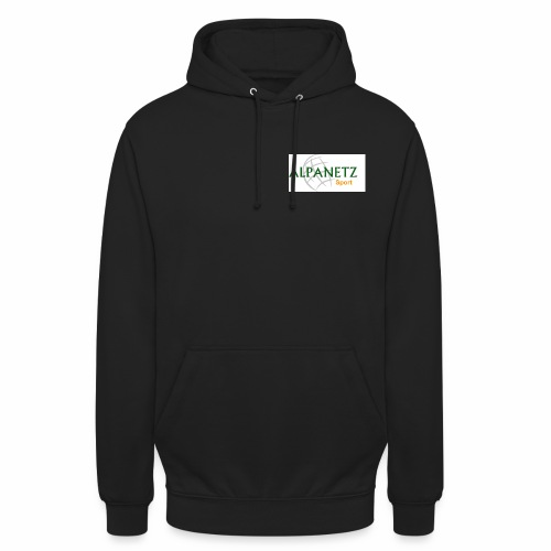 Alpanetz Logo Sport - Unisex Hoodie