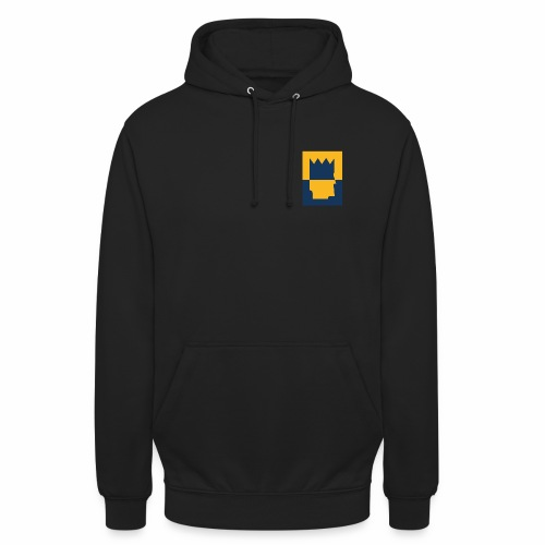 King Art Logo - Unisex Hoodie