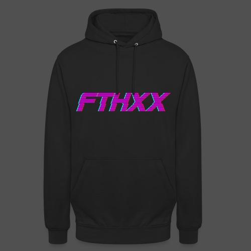 FTHXX Synthwave - Unisex Hoodie