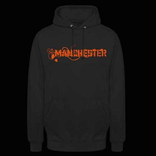 Manchester - Sweat-shirt à capuche unisexe