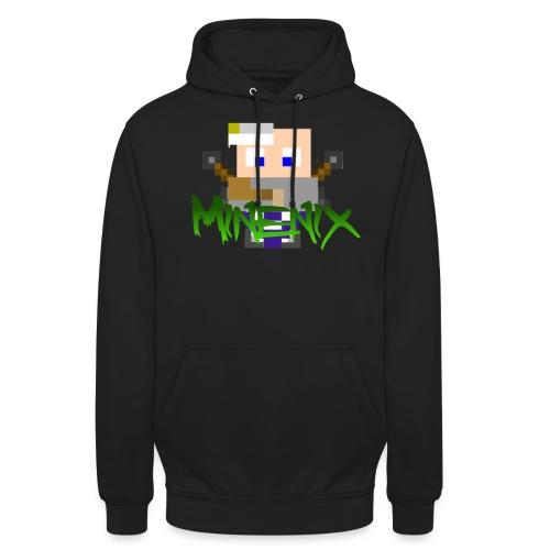 Minenixmerch - Unisex Hoodie