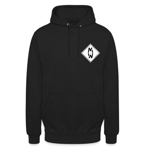 Wild Emblem Filled - Unisex Hoodie