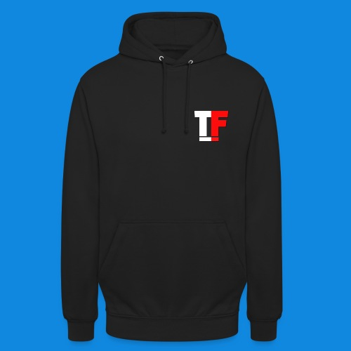 TF Clothing - Unisex Hoodie