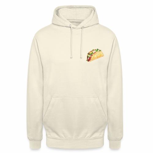 Tasty Taco - Unisex Hoodie