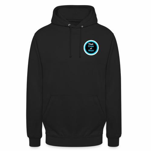 TCoG Shirt Logo - Unisex Hoodie
