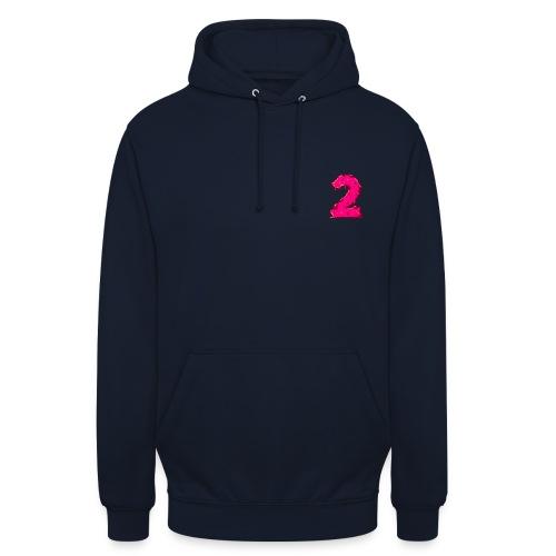 we broke second hoodie - Hoodie unisex