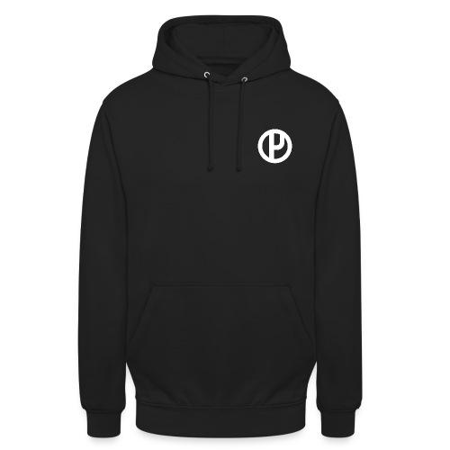 Logo 1 png - Unisex Hoodie