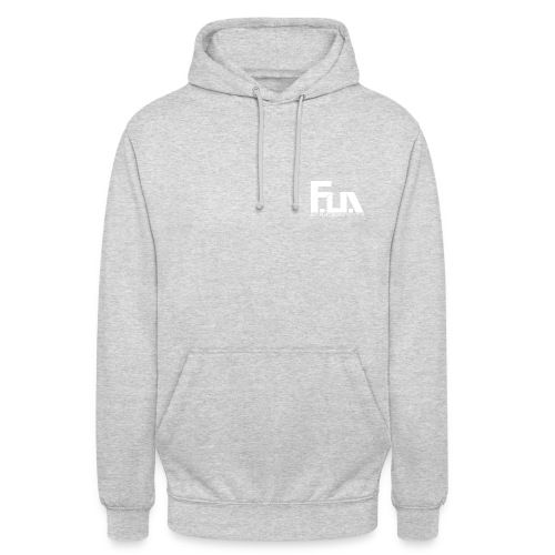 FUN LOGO CLEAR BACKGROUND - Unisex Hoodie