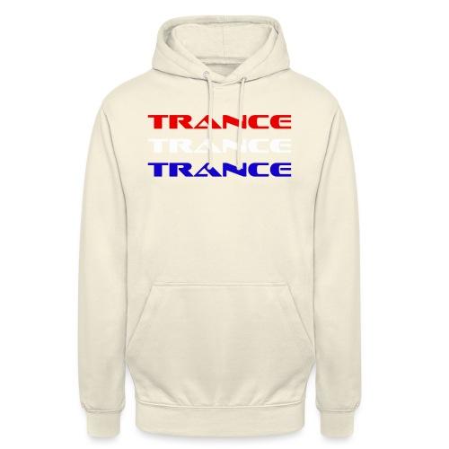 Trance Holland - Luvtröja unisex