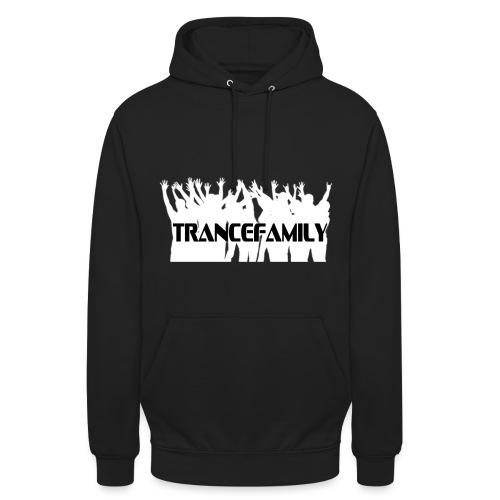 trancefamily - Luvtröja unisex