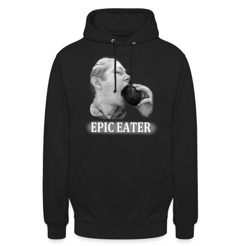 EPIC EATER - Luvtröja unisex