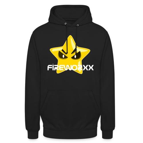 Fireworxx - Unisex Hoodie