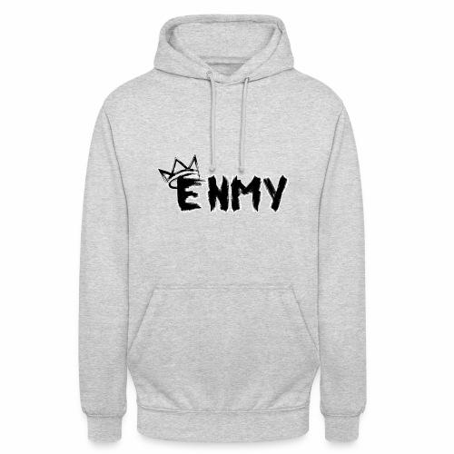 Enmy Grey Sweatshirt - Unisex Hoodie