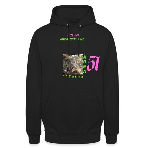 Area51 - Unisex Hoodie