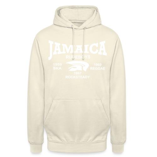 rudeboys jamaica trojan - Unisex Hoodie