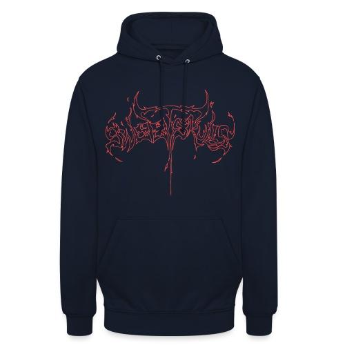 sweetmetal_1 - Unisex Hoodie