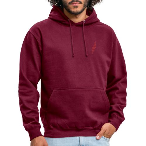 ERROR - Sweat-shirt à capuche unisexe