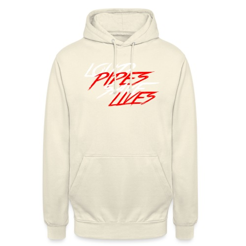 Loud Pipes Save Lives - Unisex Hoodie