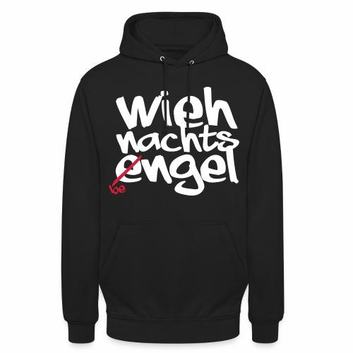 Wiehnachts-Bengel - norddeutsche Weihnachten - Unisex Hoodie