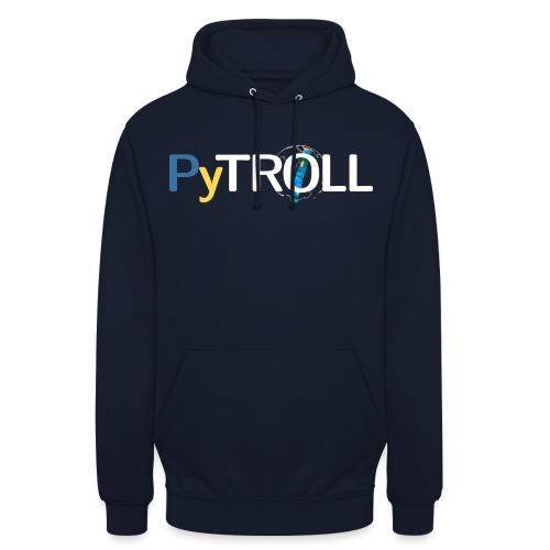 pytröll - Unisex Hoodie