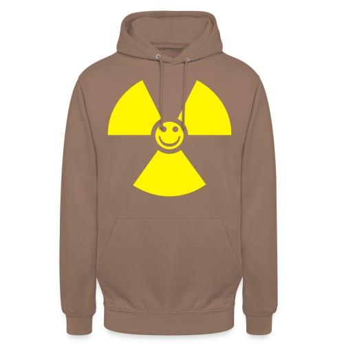 Atom! - Luvtröja unisex