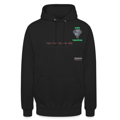 DopeTroopers Collection - Unisex Hoodie