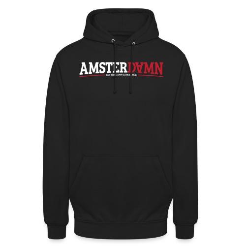 AMSTERDAMN 2 01 png - Hoodie unisex