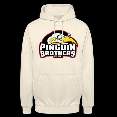Pinguin bracia Clan - Bluza z kapturem typu unisex