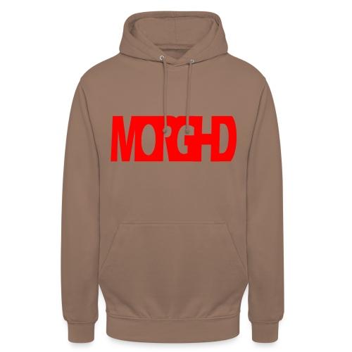 MorgHD - Unisex Hoodie
