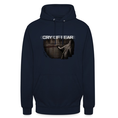Cry of Fear - Design 1 - Unisex Hoodie