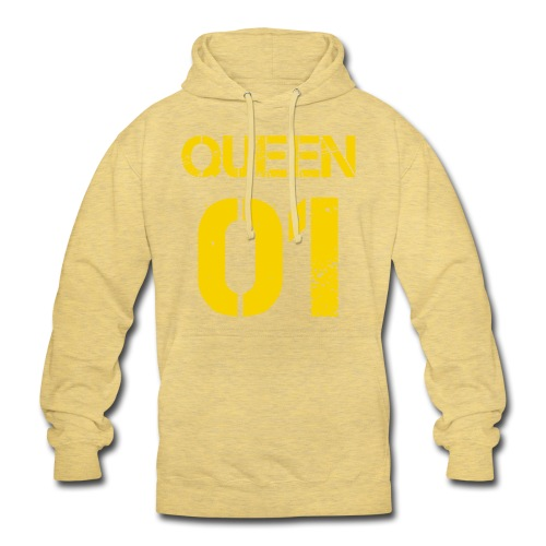 Queen - Bluza z kapturem typu unisex