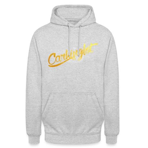 Carkinglot clean - Hoodie unisex