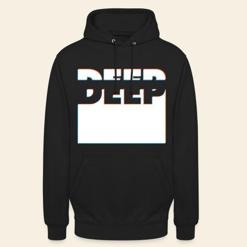 Deep - Unisex Hoodie