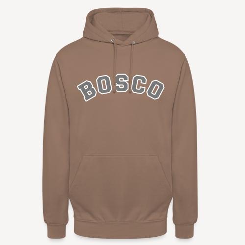 BOSCO - Unisex Hoodie