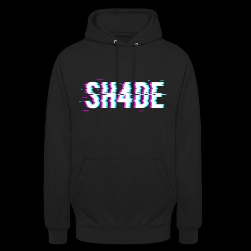 SH4DE. - Unisex Hoodie