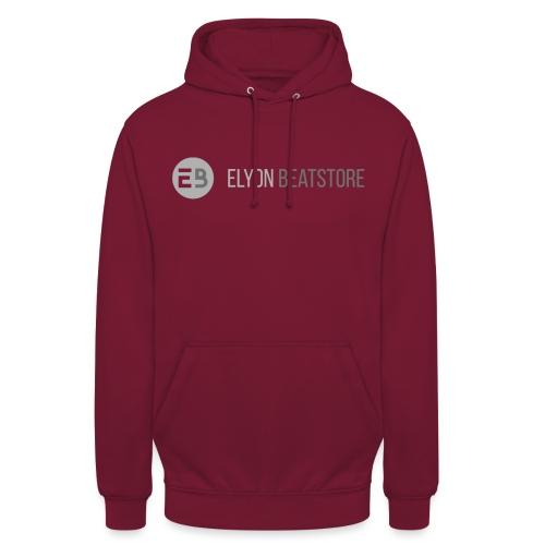 ElyonBeatstore Logo - Hoodie unisex