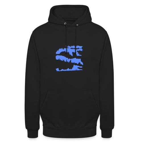 Blue_Sample.png - Unisex Hoodie