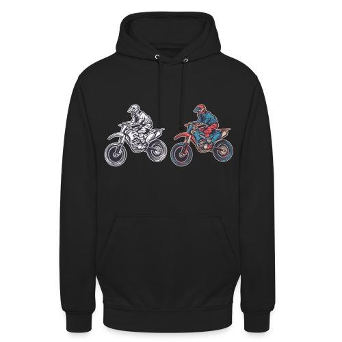 Motocross - Unisex Hoodie
