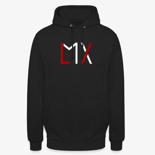 LMX Logo simple - Unisex Hoodie
