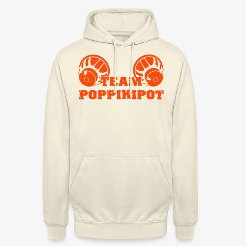 team poppikipot - Unisex Hoodie