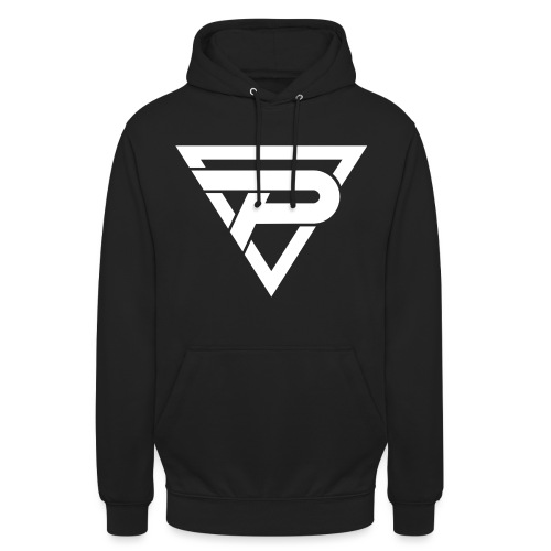 White Collection - Unisex Hoodie