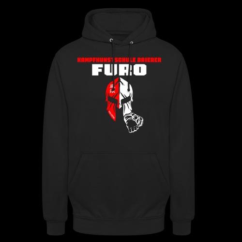 FURO - Unisex Hoodie
