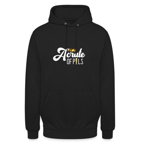 A crate of pils - Unisex Hoodie
