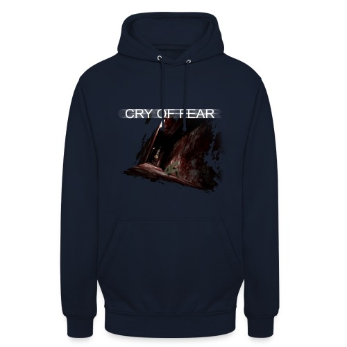Cry of Fear - Design 2 - Unisex Hoodie