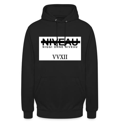 Niveaulos - Unisex Hoodie